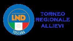 Torneo regionale ALLIEVI